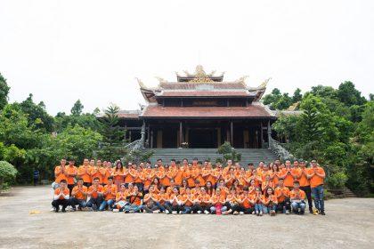 Kim Phong Land kỉ niệm 2 năm – Hành trình lột xác ngoạn mục
