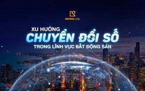 Xu huong chuyen doi so trong linh vuc bat dong san